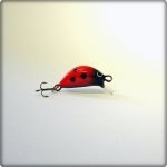 blondriver lure BUG CL03
