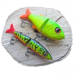 Promotion Swimbait Set 01